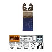 Пильное полотно 34мм погружное для древесины CMT