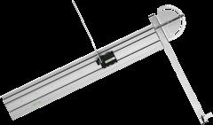Направляющая угловая GC 1000 AG Festool