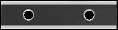 Нож для фрезы CT-HK HW 50x12x1,5 3шт. Festool