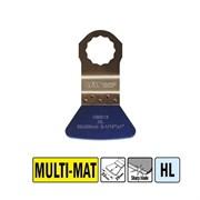 Шабер универсальный 52мм CMT