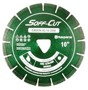 Диск 350mm XL14-2000 SoffCut Husqvarna