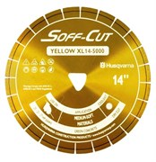 Диск 150mm XL6-5000 SoffCut Husqvarna
