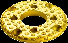Чашка алмазная DIA UNI-D80