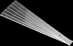 Нож для рубанка RN-PL 19x1x205 Tri 6шт. Festool