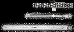 Комплект для долбления MF - CM 28x40x150 A Festool