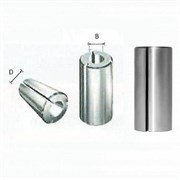 Переходник (втулка) для хвостовика фрезы A=12 ARDEN