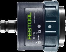 Адаптер FastFix TI-FX для TI 15 Impact Festool