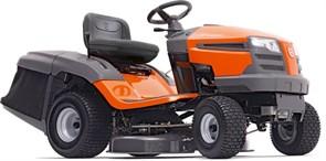 Трактор садовый Husqvarna TC 38