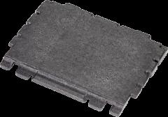 Накладка на крышку систейнера WZD-SYS TL