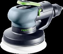 Пневматическая эксцентриковая шлифовальная машинка LEX3 125/3 Festool