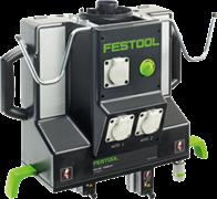Блок энергообеспечения EAA EW CT/SR/M-EU Festool