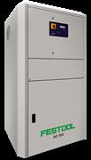 Блок пылеудаляющий СЦП TURBO II - 8WPATEX Festool