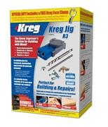 Приспособление для соединения Kreg Jig Jr. со струбциной