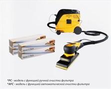 Промо-комплект Mirka® DEOS + Mirka® DE 1230 L AFC