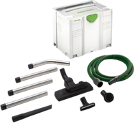 Комплект для уборки D36 HW-RS-Plus Festool