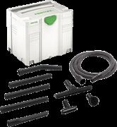 Комплект для уборки D36 UNI-RS-Plus Festool