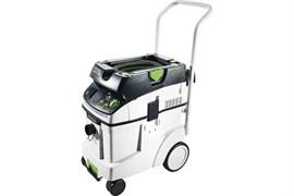 Пылесос CTM 48 E AutoClean Cleantec Festool
