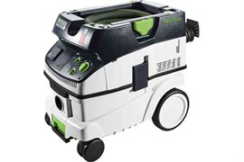 Пылесос CTH 26 E/A Cleantec Festool