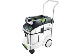 Пылесос CTH 48 E/A Cleantec Festool