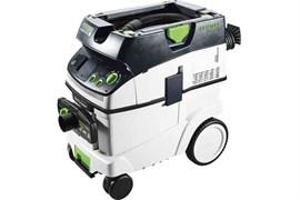Пылесос CTL 36 E AutoClean LHS Cleantec Festool