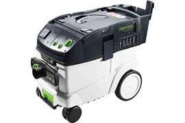 Пылесос CTL 36 E AutoClean HD Cleantec Festool