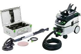 Комплект PLANEX LHS 225-IP/CTM 36 E AC-Set