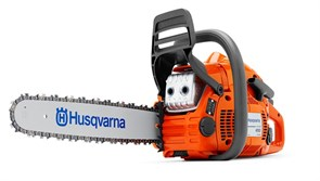 Бензопила Husqvarna 450 eII