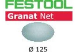 Шлифкруг 125мм STF GranatNet
