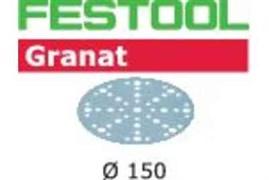 Шлифкруг 150мм/48 STF Granat