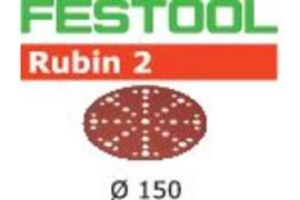Шлифкруг 150мм/48 STF Rubin2