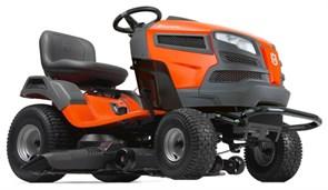Трактор садовый Husqvarna TS 243T