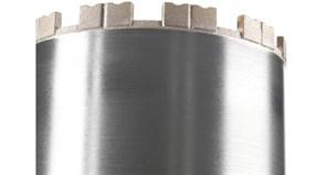 Коронка алмазная D1465 1'1/4' 450мм Husqvarna