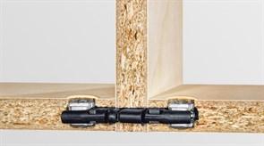 Соединитель средней стенки MSV D8 Festool 25шт