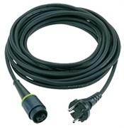 Кабель Plug It 10м H05 RN-F/10Festool