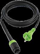 Кабель Plug It 4м H05 RN-F/4 EU PLANEX