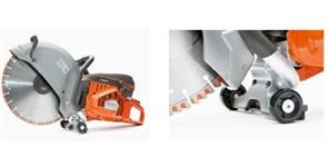 Колёсная пара для K 760/K770/K970/K1270/K6500