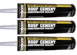 Герметик битумный  для крыши TITEBOND ROOF CEM