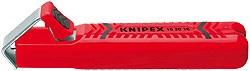 Инструмент для снятия изоляции 130мм Knipex