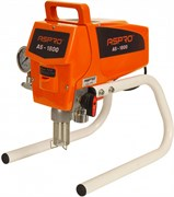 Окрасочный аппарат ASPRO-1800®