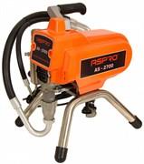 Аппарат окрасочный поршневой ASPRO-2700®