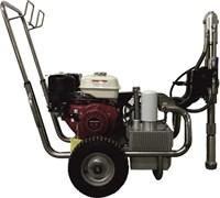 Окрасочный аппарат бензиновый ASPRO-12000G®