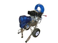 Окрасочный аппарат бензиновый ASPRO-8300®