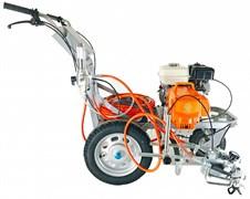 Агрегат для дорожной разметки ASPRO-5000RL®