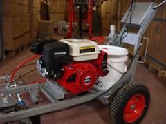 Агрегат для дорожной разметки ASPRO-6800
