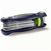 Инструмент универсальный Toolie Festool