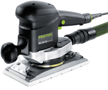 ВШМ Rutscher RS 100 CQ Festool