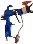 Краскопульт для распыленияASPRO-637G40