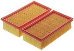 Фильтр основной HF-CT 11,22,33,44,55 2шт. Festool