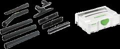 Комплект для уборки D27/D36 K-RS-Plus Festool +