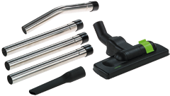 Комплект для уборки D27/D36 P-RS Festool +